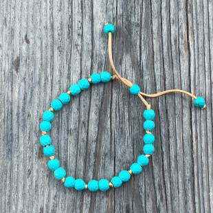 Náramok Turquoise